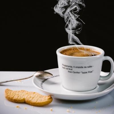 cankarjeva kava escobar